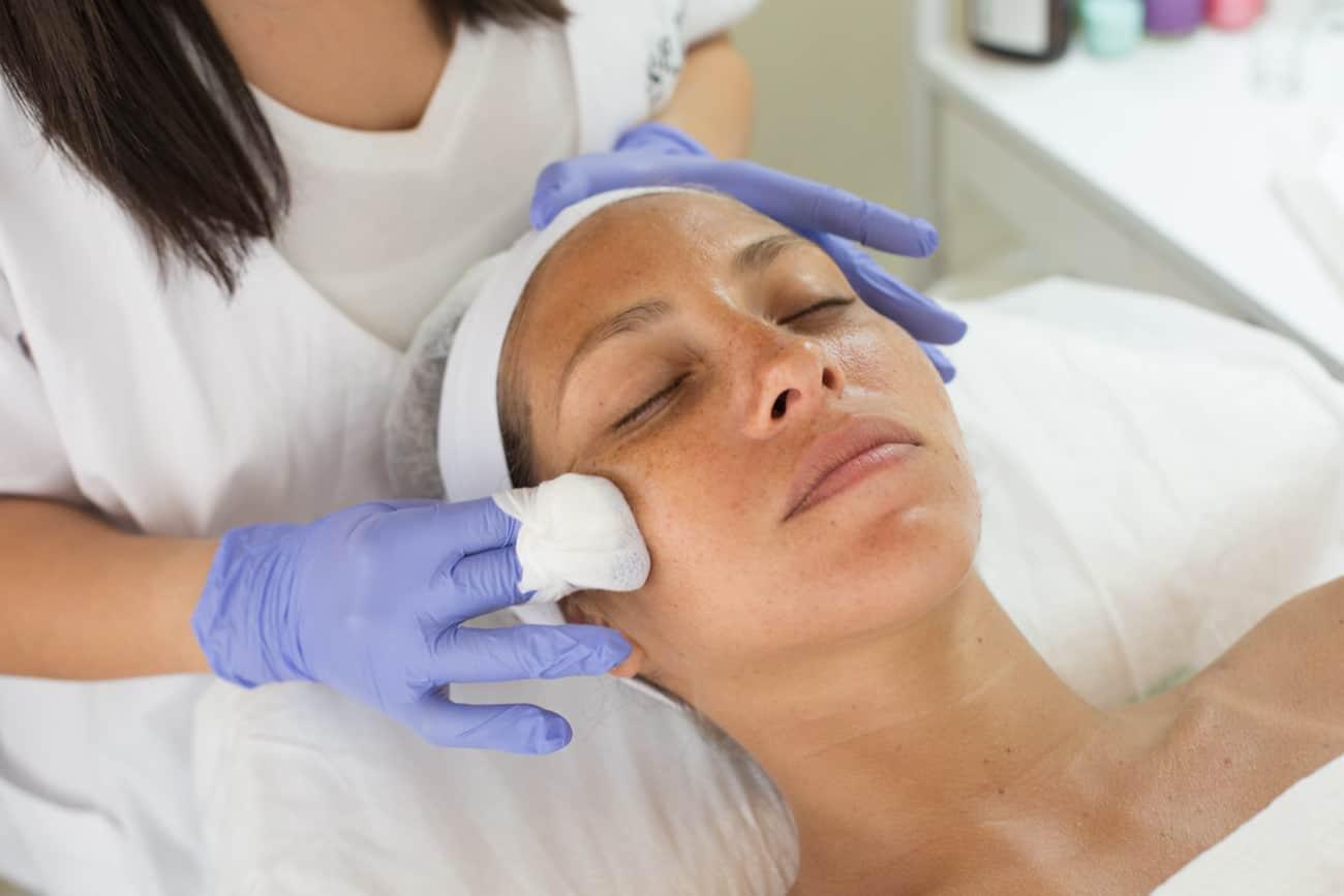 שיקום העור 2 שיקום העור